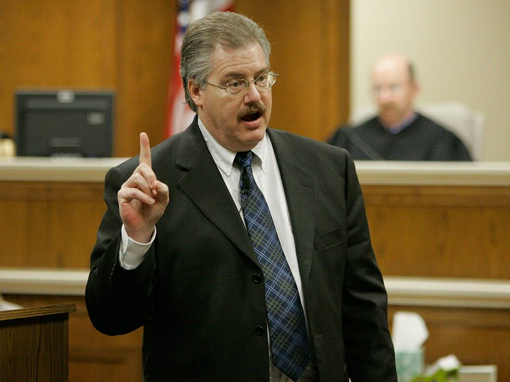 This Could Be The Most Believable Making A Murderer Theory Yet ken kratz 1024