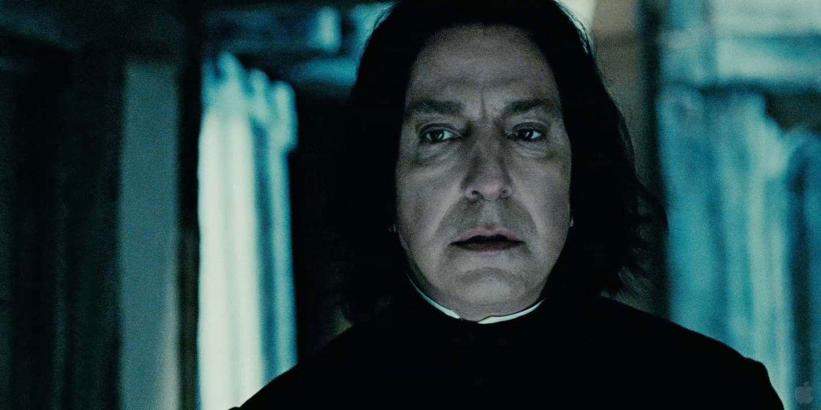 The Many Faces Of Late British Actor Alan Rickman landscape nrm 1423653714 severus snape video chronological