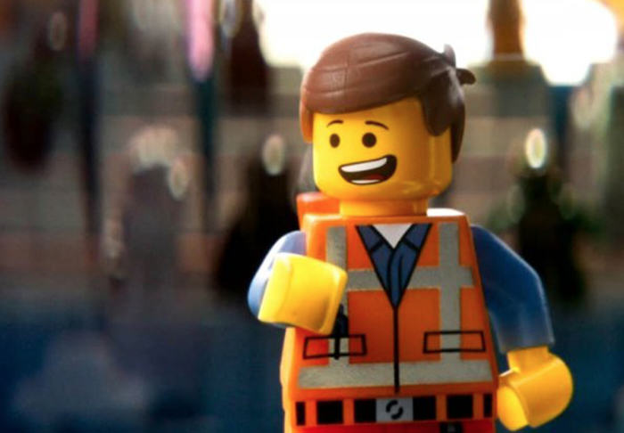 lego have just released the job of your childhood dreams