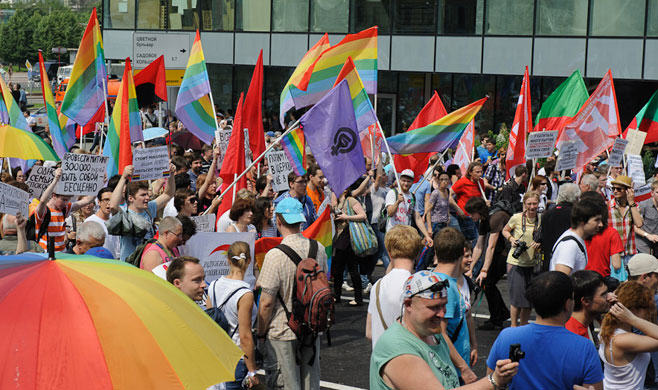 Russia To Vote On Banning Gay People From Kissing In Public lgbt 5400