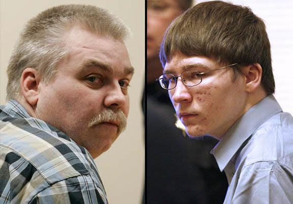 Brother Of Making A Murderer Convict Releases Rap About The Show making a murderer WEB