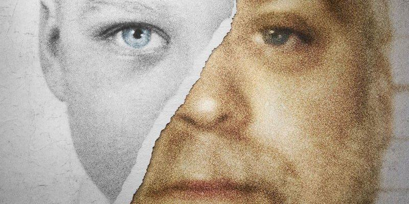 Even More Proof The Making A Murderer Convictions May Be Wrong making of a murderer 800x399