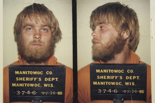 Making A Murderer Case May Be Turned On Head After Documentary Release making a murderer 620x412