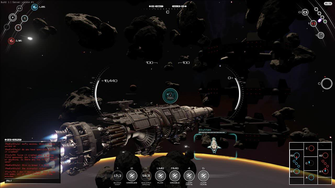 You Can Get Fractured Space For Free This Weekend maxresdefault 1 1