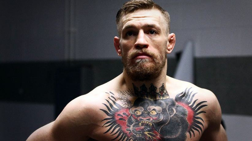Floyd Mayweather Says Conor McGregors Popularity Proves Racism Still Exists mayweather6