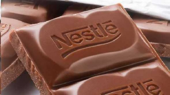 Nestle Being Sued Over Child Slavery Allegations nestle