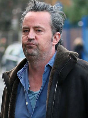 Matthew Perry Doesnt Remember Three Years Of Friends, Wont Rule Out Reunion perry1