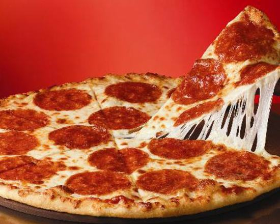 Maths Suggests This Is How You Should Really Slice Pizza pizza4