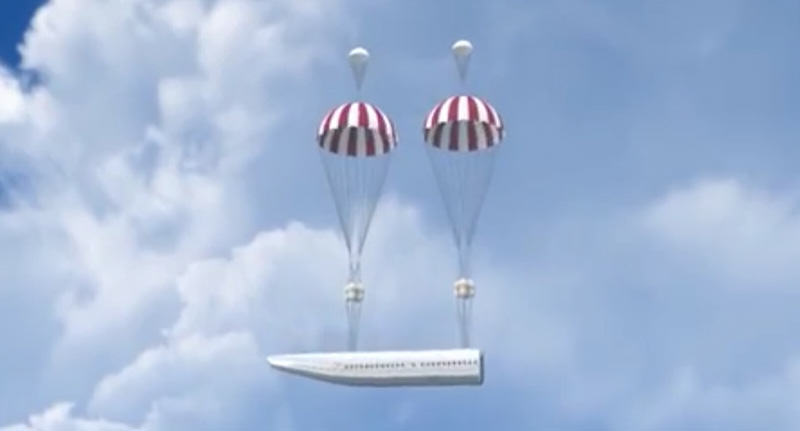 This New Idea Could Help Save Thousands In Plane Crashes planefacebook 4