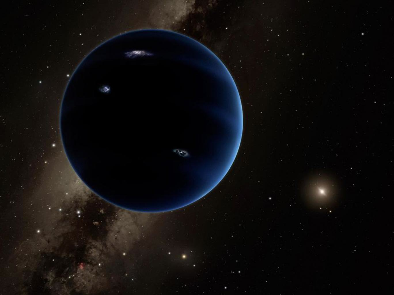 Scientists May Have Just Found A Ninth Planet In Our Solar System planet 9