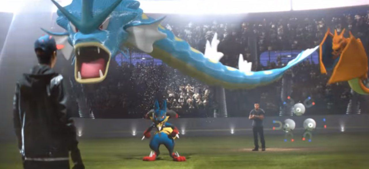 This Pokémon Super Bowl Ad Will Get You Right In The Nostalgia pokemon superbowl ad 2