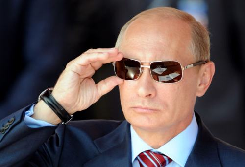 Vladimir Putins New Secret Weapon Against ISIS Is Absolutely Insane rats5