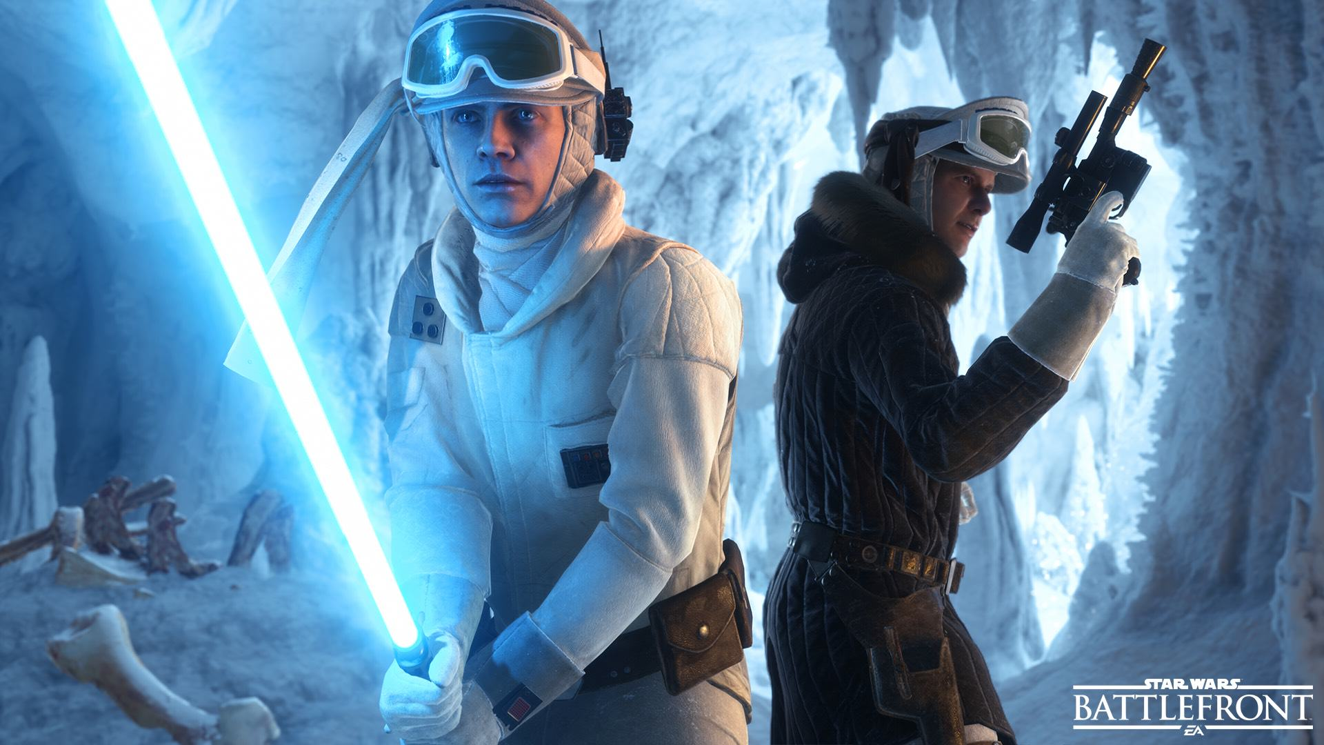 EA Reveal Details Of Star Wars Battlefront Free January Update And Beyond rendition1.img  1