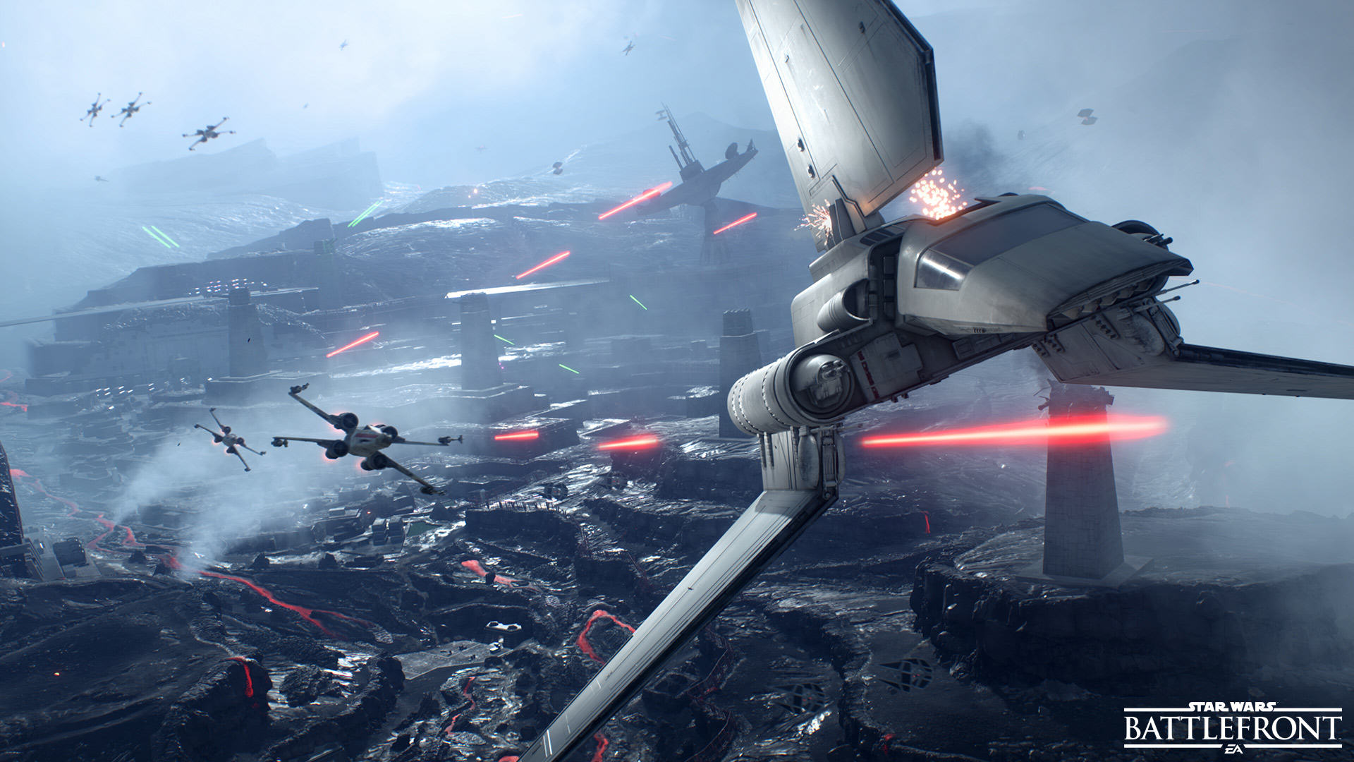 Star Wars Battlefront To Get Free DLC Stuff This Month rendition1.img