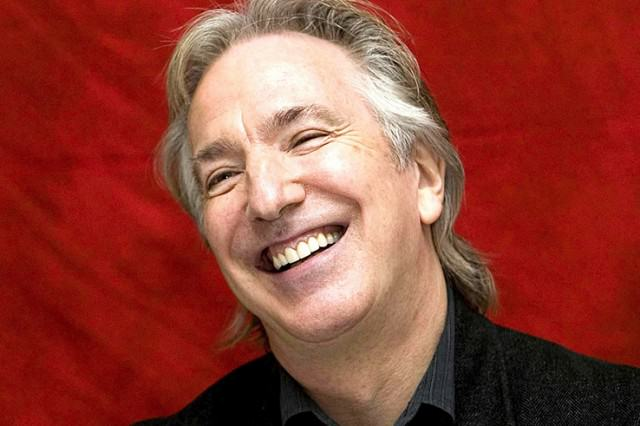 Why We'll Miss: Alan Rickman