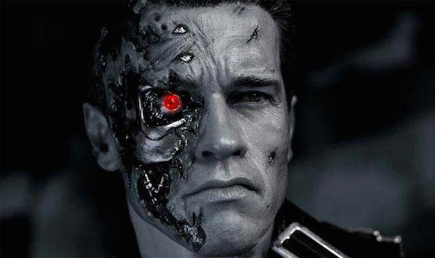 Scientists Reveal That Killer Robots Are Real And Terminator Could Happen robots1
