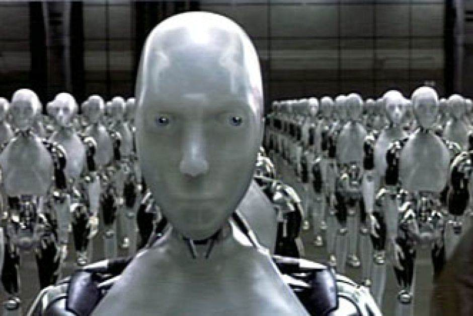 Scientists Reveal That Killer Robots Are Real And Terminator Could Happen robots4