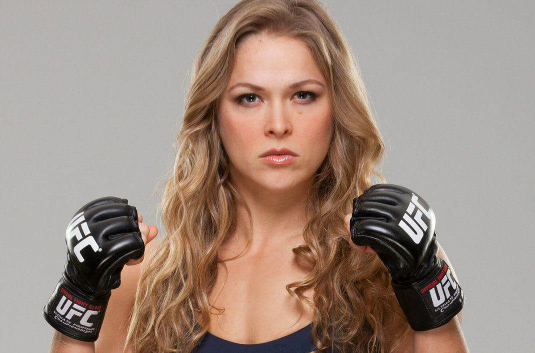 This Crazy Handwritten Restraining Order Against Ronda Rousey Cant Be Serious ronda3
