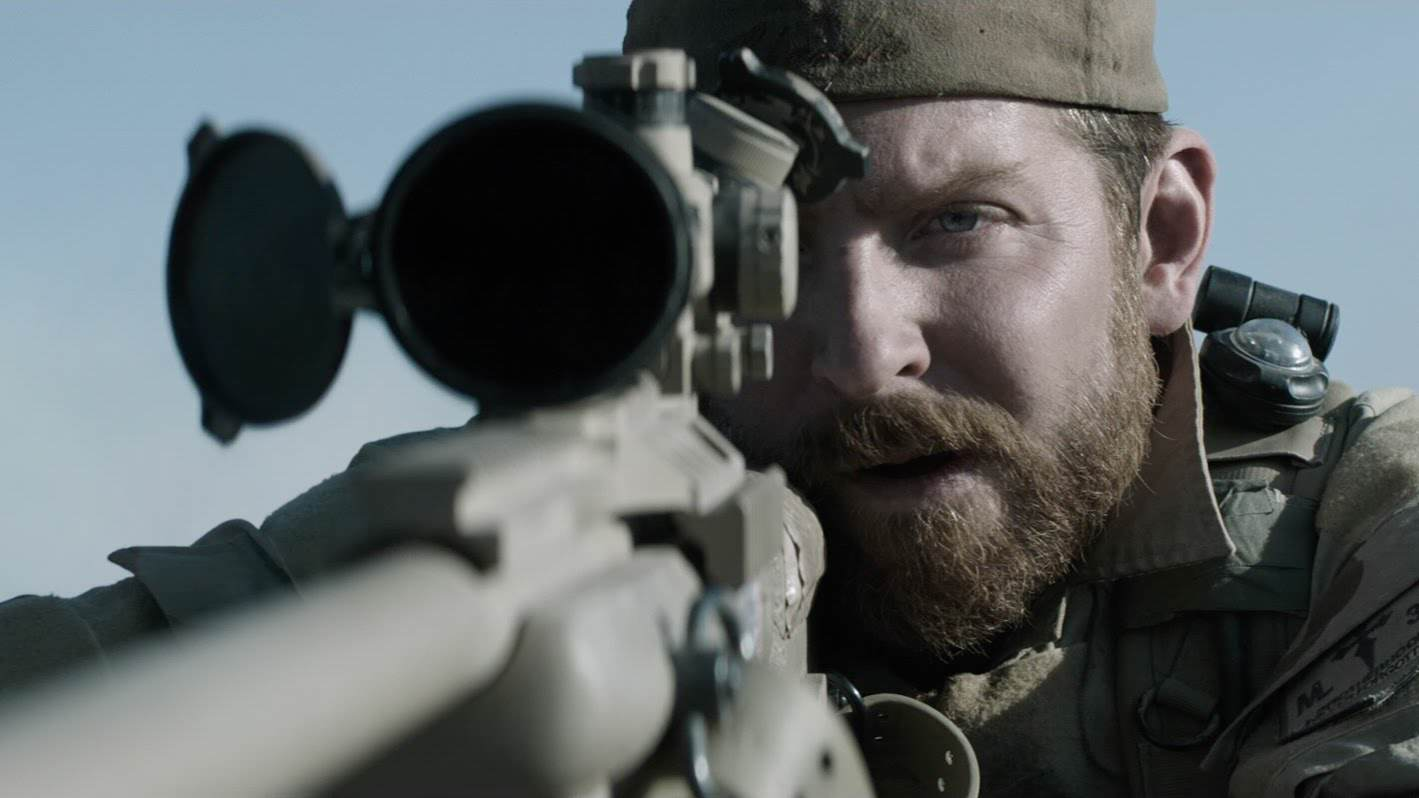 Is There A Secret Sniper On A One Man Mission Against ISIL? sniper2 1