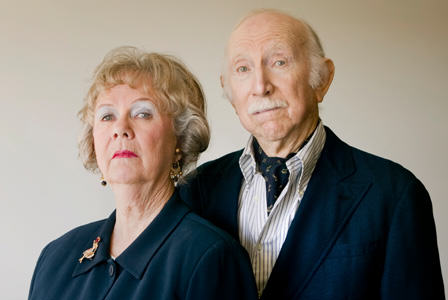 Horny Couple End Dry Spell And Scar In Laws For Life At Same Time snooty senior couple