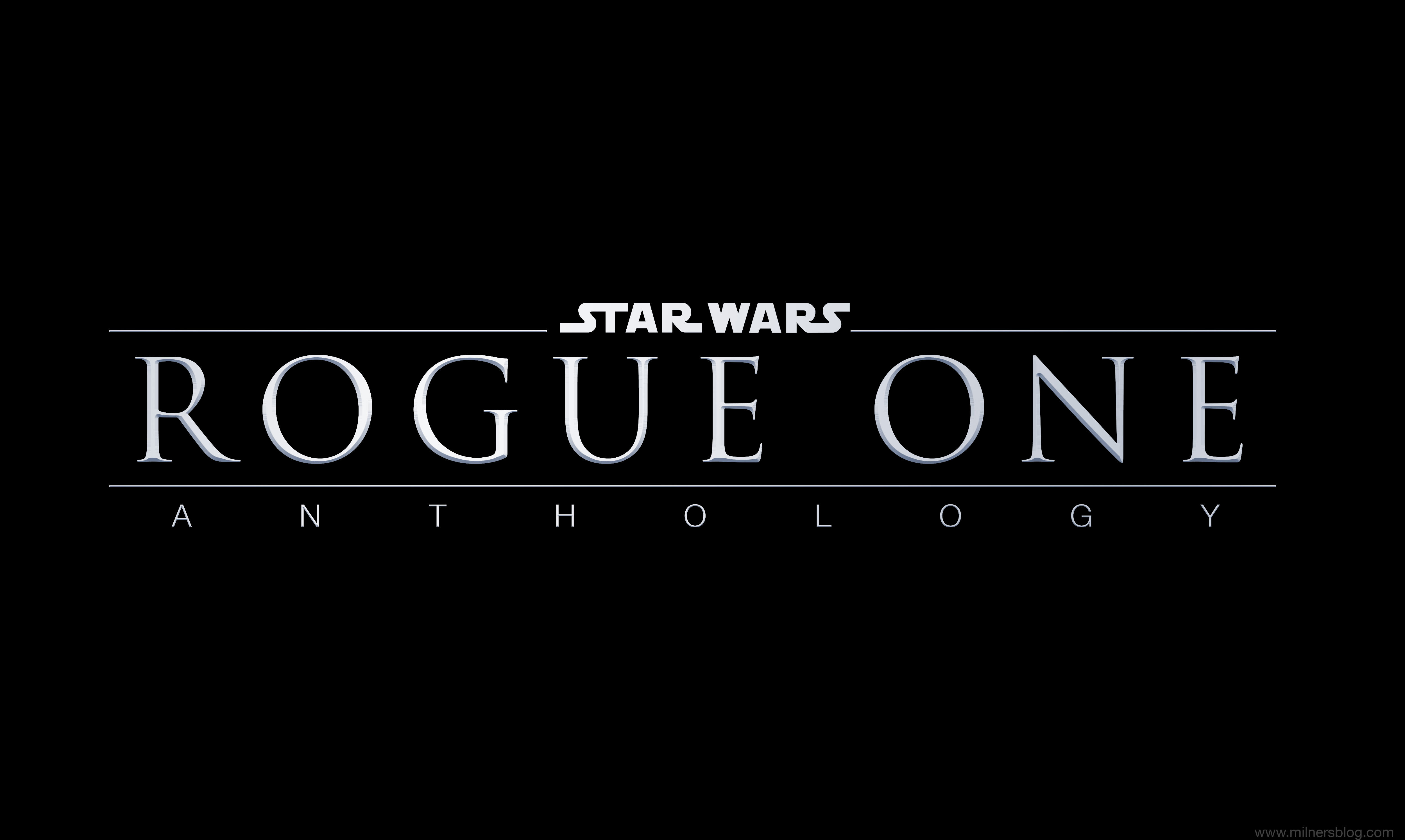 Everything We Know About The Next Star Wars Movie, Rogue One star wars 1