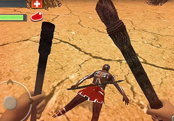This Survival Game App Has Just Been Banned For Being Racist survival island WEB