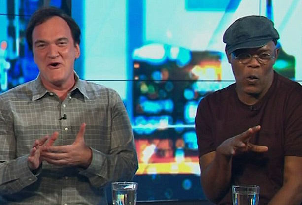 Quentin Tarantino Finally Confirms What It Is That Links All His Films tarantino1 1