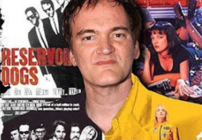 Watch As Quentin Tarantinos Films Are All Explained In Under Three Minutes tarantino1