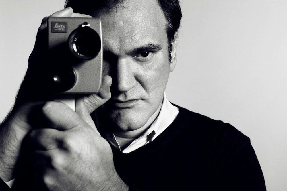 Quentin Tarantino Finally Confirms What It Is That Links All His Films tarantino44