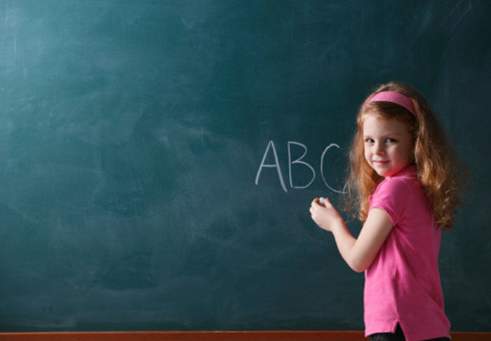 This Little Girl Thought Of A Genius Way To Outsmart Her Punishment teacher web thumb 1