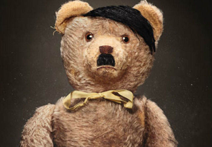 New Campaign Highlights Danger Of Teddy Bears By Comparing Them To Dictators teddy1 1