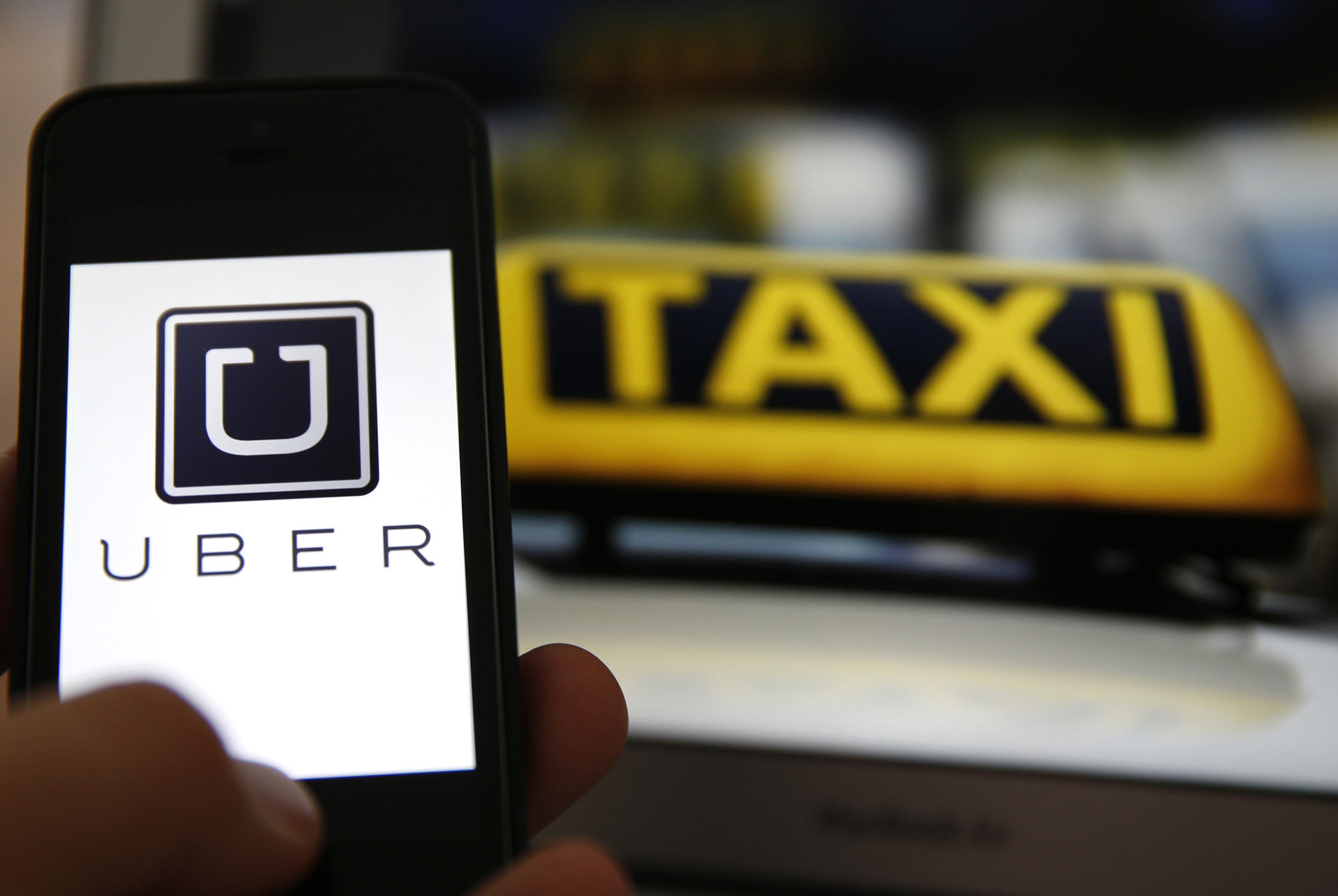 Uber Driver Refused To Take Woman In Labour, Charged Her Anyway uber3