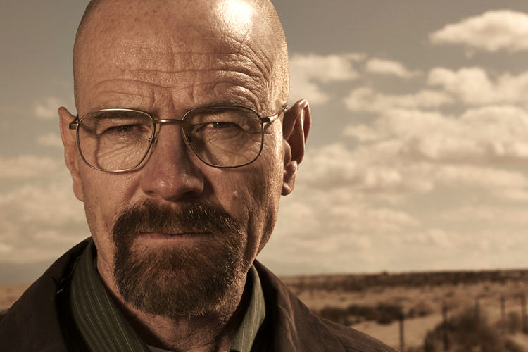 5 Cool Movie Anti Heroes That You Actually Wouldnt Want To Meet In Real Life walter white twitter