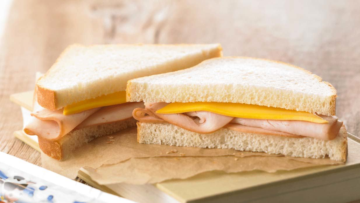 Could This Be The End For Sliced White Bread In The UK? whitebread3