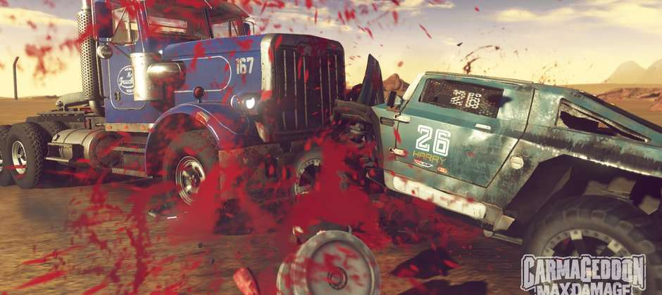 Carmageddon: Max Damage Announced With Brutal New Trailer 12535c3a12ed9eb19b85201a2dea769def32be48.jpg  940x420 q85 crop smart upscale