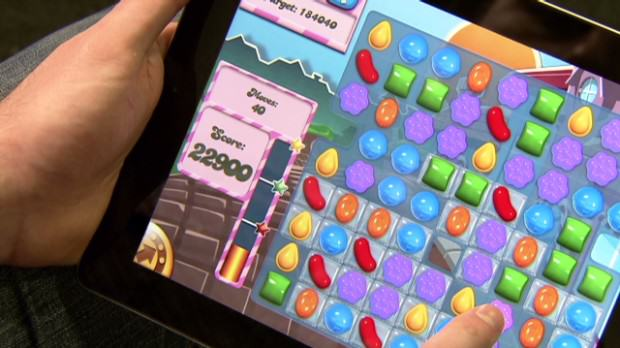 Woman Stabs Husband For The Most Outrageous Reason Possible 131115105635 t candy crush saga king tommy palm mobile games 00005510 620x348