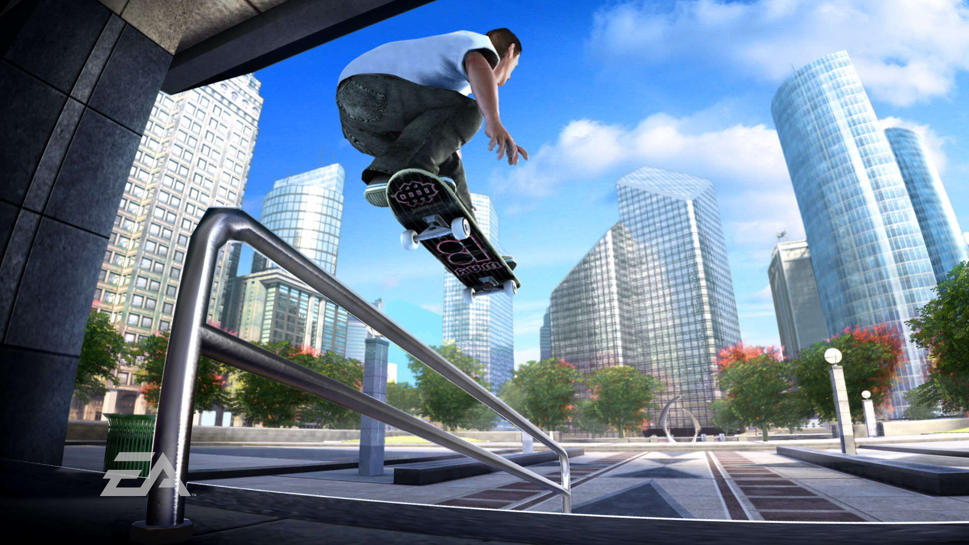 Skate 4 Could Be A Reality As Leaked Image Surfaces 1322072