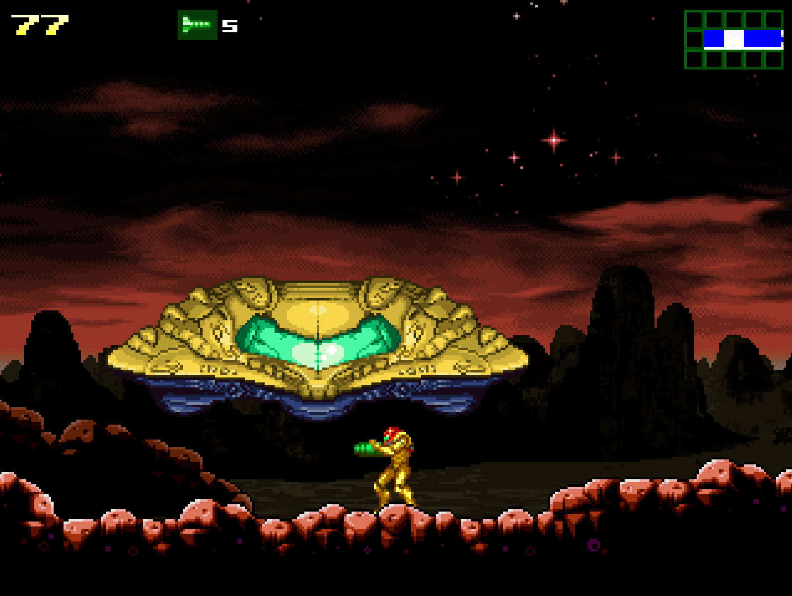 Seven Incredible Fan Remakes Of Classic Games 1340225964 0fd5e40880