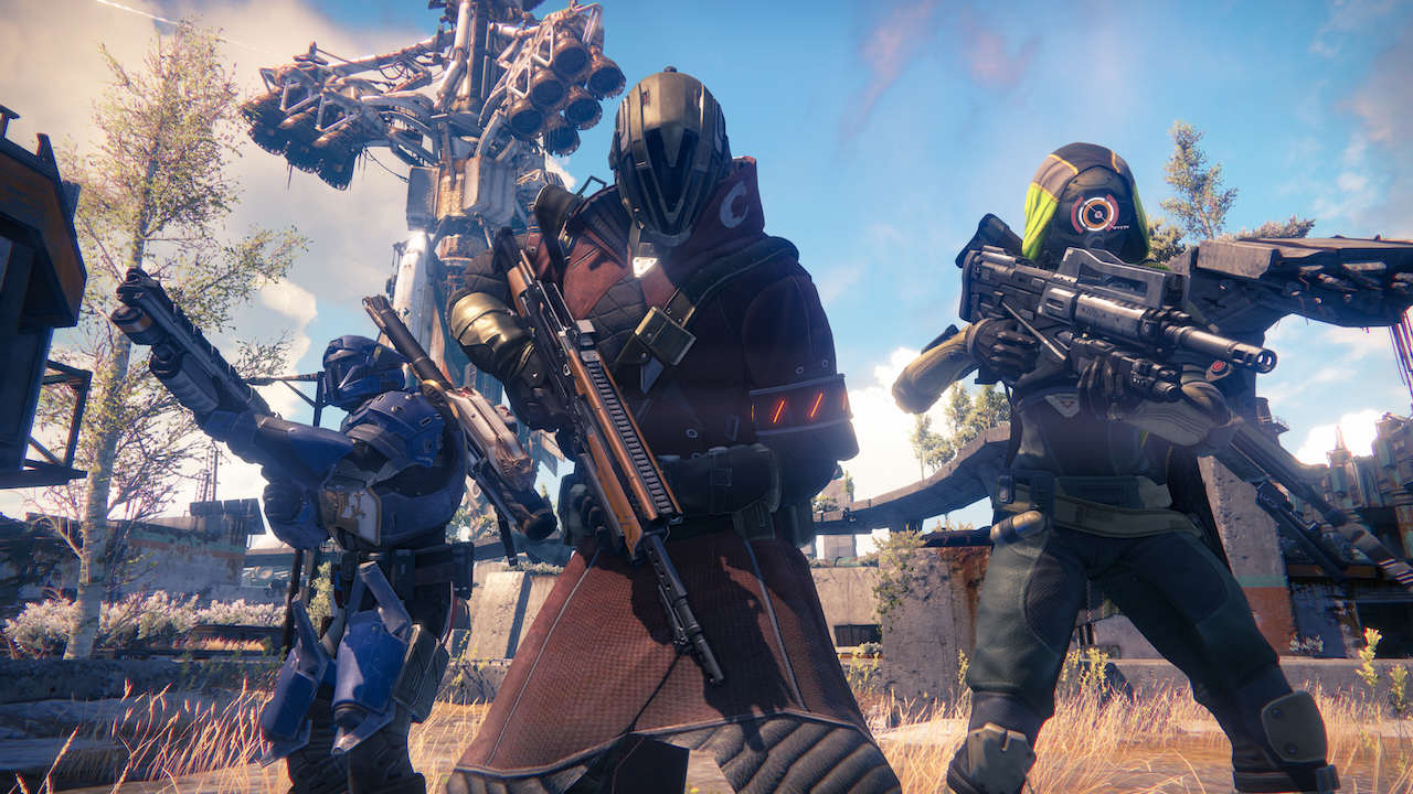 Destiny 2 Coming 2017, Big Expansion For Destiny in 2016 1377131650 destiny 07