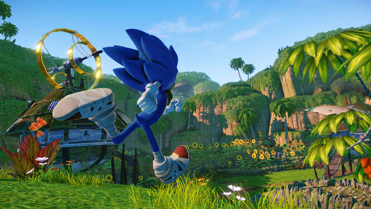 Sonic The Hedgehog Movie Confirmed For 2018, World Collectively Shrugs 1391718161 4
