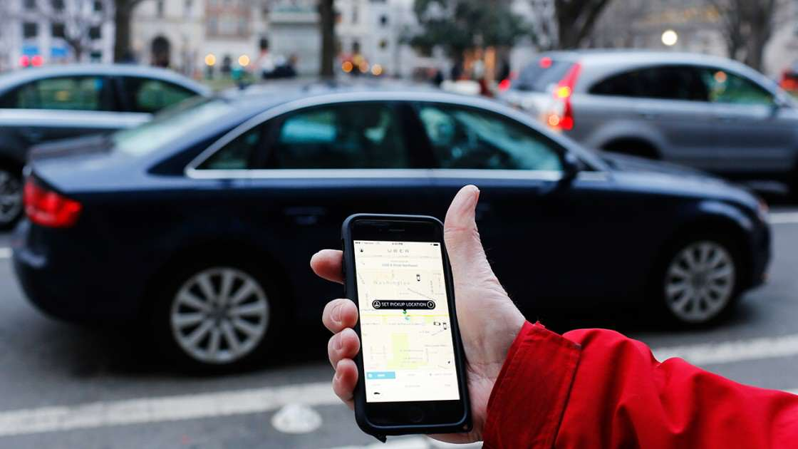 This Uber Driver Managed To Earn Thousands Despite Barely Ever Driving 19588717540 778bd4b7c6 o