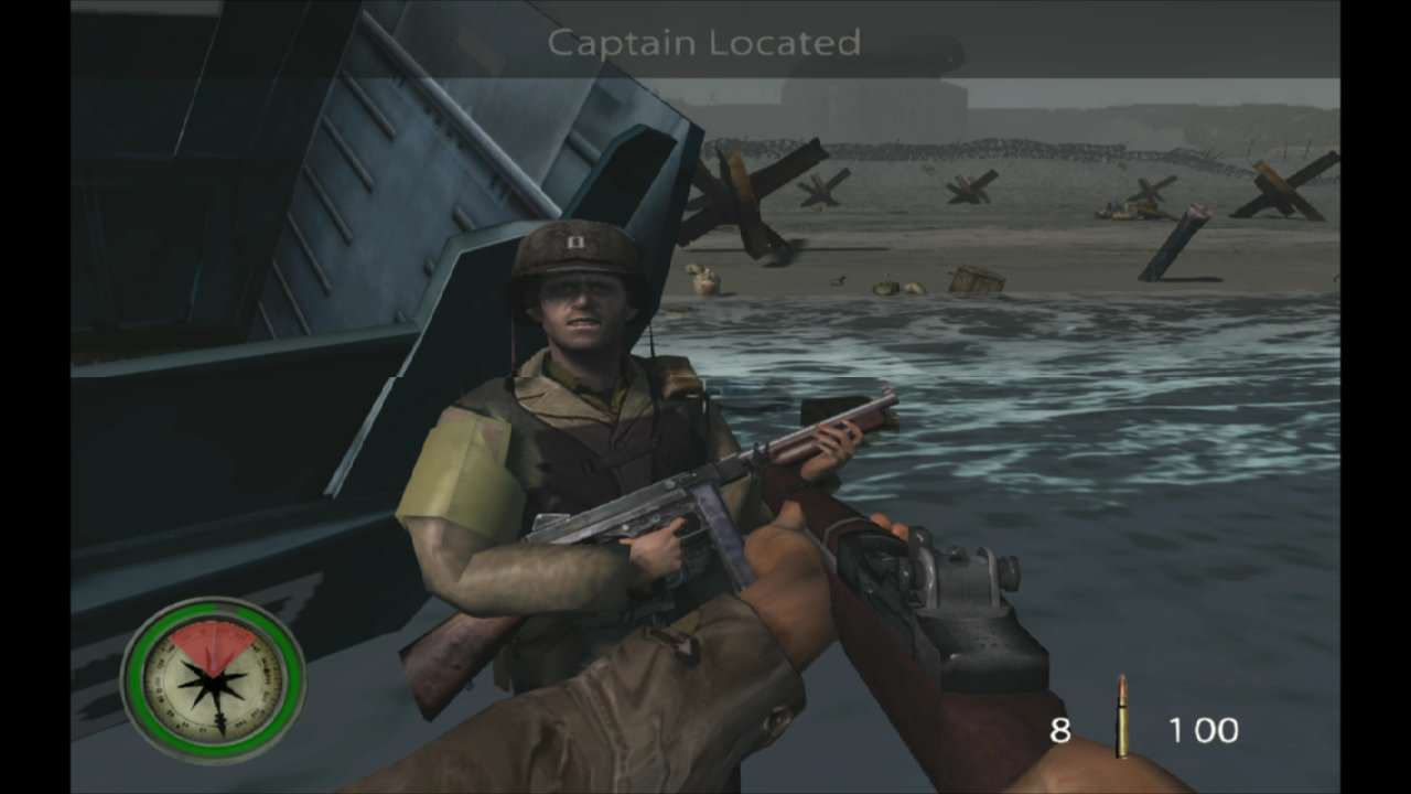 Five Of The Greatest World War 2 Videogames 2.bmp