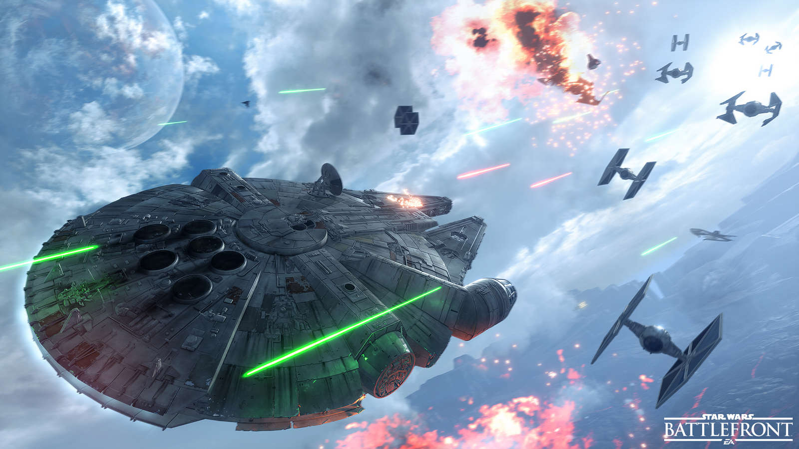 Star Wars Battlefront Gets A Major Update, New Maps, And More 22378564061 b2eef69a83 h