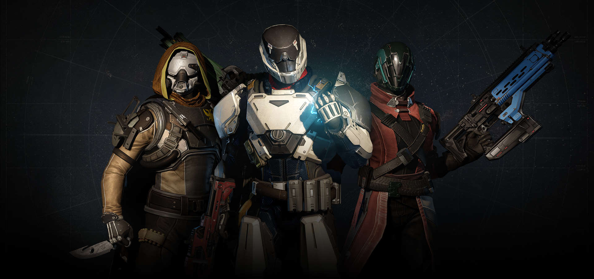 This Destiny Clan Banded Together To Help A Family In Need 2654454 14410226238 8cf8662222 o