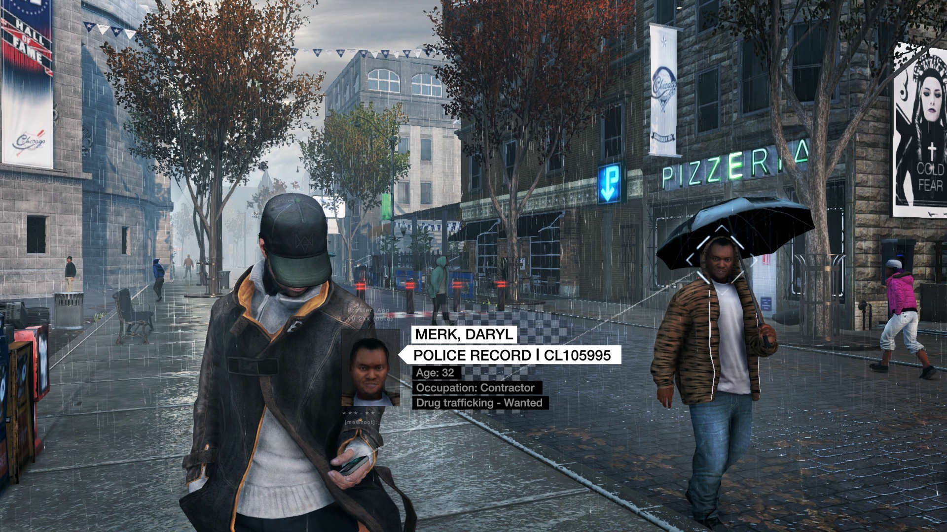 Ubisoft Announce Watch Dogs 2 Will Launch By Next Year 2735292 watch dogs profiler wiiu 1416328393