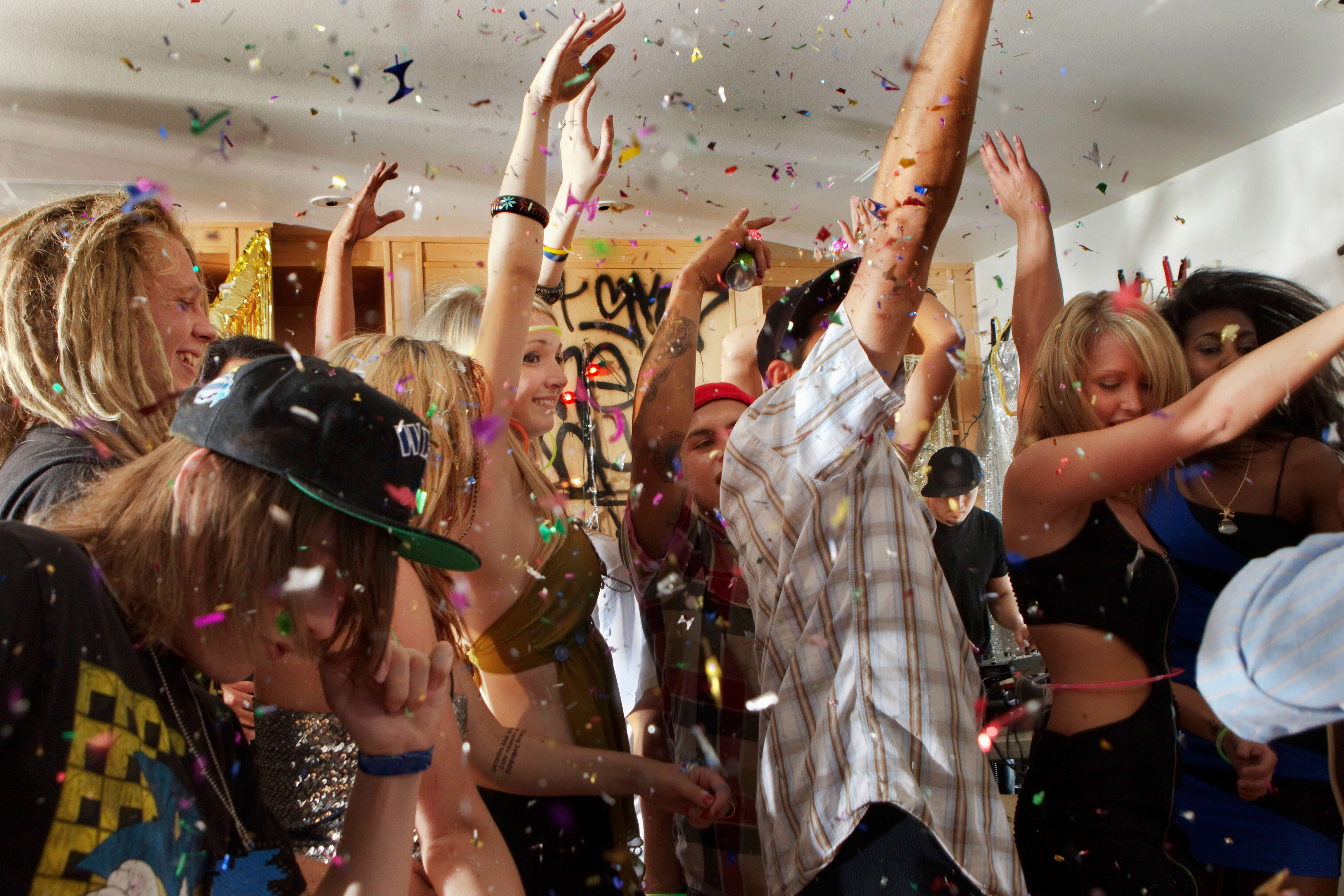 11 People Are Facing A Massive Punishment, Just For Having A Wild Party 29 house party