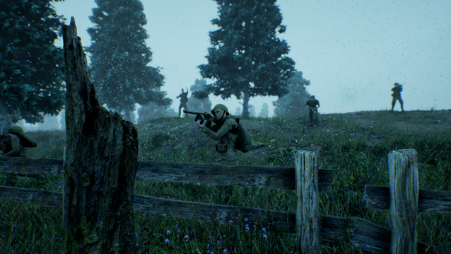 WWII Shooter Battalion 1944 Has Amazing Stretch Goals Announced 3012408 10