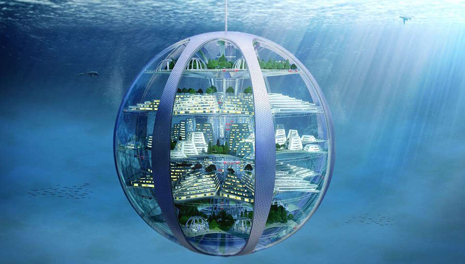 This Is What Life Will Be Like In 2116, Apparently 3130B2A600000578 3446968 The Samsung SmartThings Future Living Report predicts that withi a 2 1455490616476