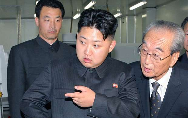 Kim Jong un Could Be Kicked Out Of North Korea By Military 6538671777 18216f0bfb o