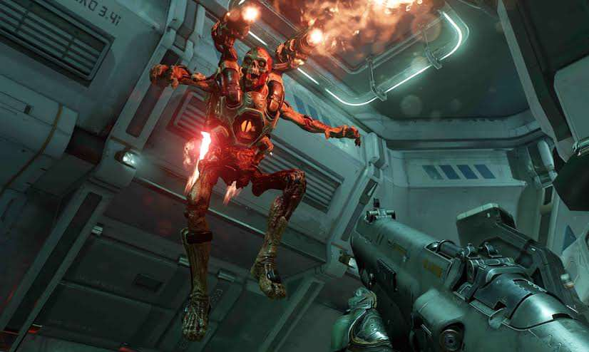 The New DOOM Campaign Trailer Just Dropped And Its Brutal As Hell 6f2a04d1 dea1 4f01 9861 a660454f40b7